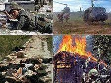 ベトナム戦争の原因と結果!!その時の韓国軍と日本の自衛隊は!?